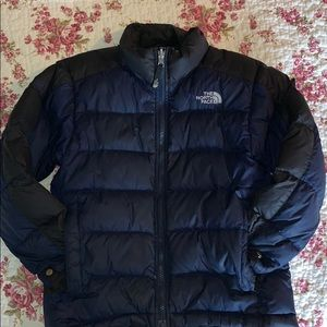 The North Face Puffer Coat ❄️